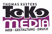 Günstige Homepage machen lassen Aschau im Chiemgau ToKo-Media